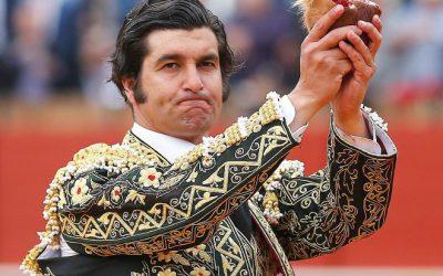 Morante de la Puebla será apoderado por Toño Matilla