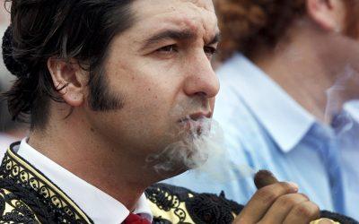 Morante volverá a los ruedos con Manolo Lozano como apoderado