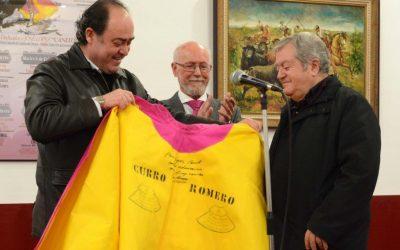 López Canito, protagonista en las XXXII Jornadas Taurinas del Círculo de Osuna