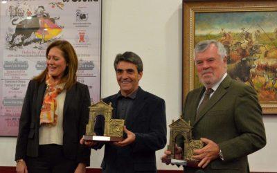 Victorino Martín cierra las Jornadas del Círculo Taurino de Osuna
