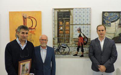 El premio de pintura del Círculo Taurino de Osuna ya tiene ganador