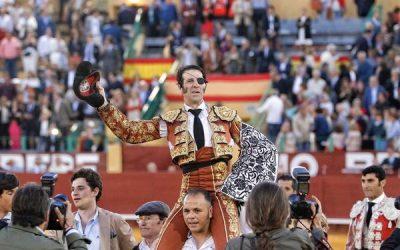 Jerez: 3ª de Feria – Padilla se va en triunfo en la triste vuelta de Morante