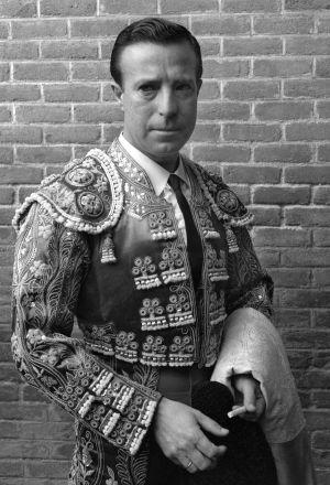 Pepe Luis Vázquez_años 60