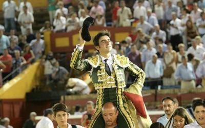 Huelva: 2ª de Colombinas – Cumbre de Perera con Torrealta