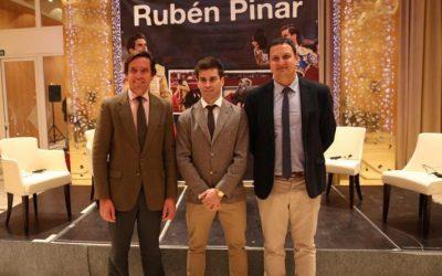 Dávila Miura vuelve a apoderar al albaceteño Rubén Pinar