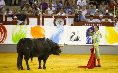 Málaga: 6ªde Feria – Triunfo de Ponce en su Crisol con indulto de bochorno