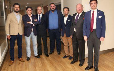 El Círculo Taurino Puerta Carmona entregó sus premios a Ferrera y Torrestrella