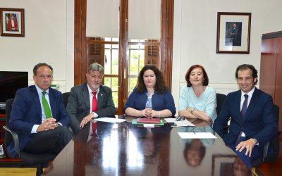 Los presidentes de Sevilla quieren mejorar la presentación de los toros en la Feria