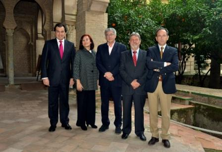La junta designa cuatro presidentes y tres equipos en - Herreros en sevilla ...
