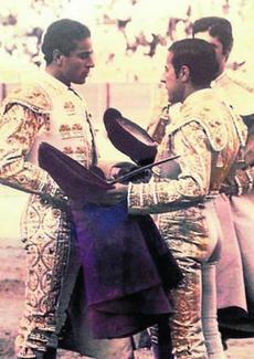 Alternativa de Rafael Roca: Y fue Jaime Corazón de León
