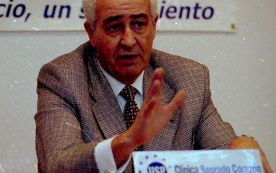 Muere a los 80 años Ramón Vila, cirujano de la plaza de toros de Sevilla