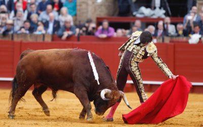 Corrida de toros -Antonio Ferrera, José María Manzanares hijo y Roca Rey