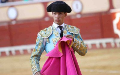 El novillero Rodrigo Molina se retira de los ruedos