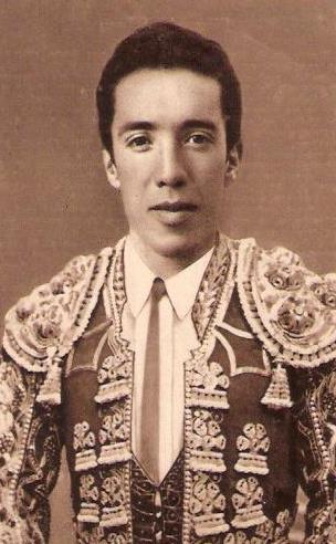 6 de noviembre de 1938: Alternativa de Silverio Pérez