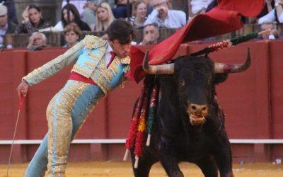 Novillada – Ángel Sánchez, Diego Carretero y Ángel Téllez