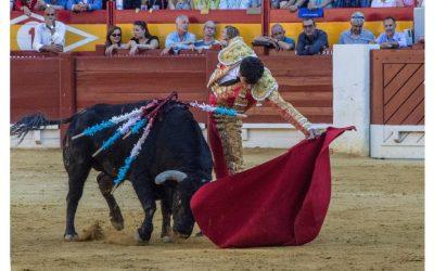 Alicante: 1ª de Feria – Orejas para Palazón y Ureña