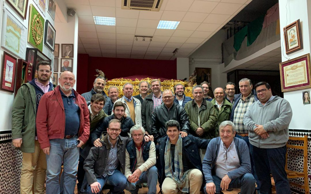 Nace en Utrera la Asociación Cultural Taurina 'Curro Guillén'