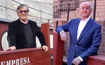 Acuerdo de colaboración entre Ramón Valencia y Simón Casas