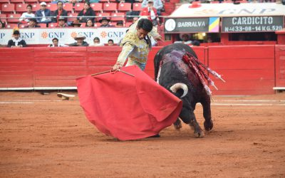 México: La terna corta cuatro orejas a los de Barralva