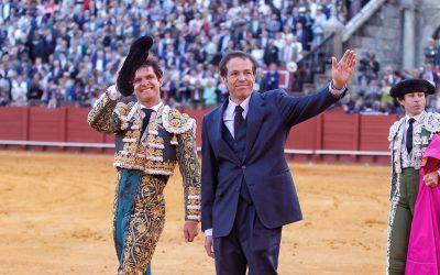El Juli y Garcigrande ganan los IX Premios Taurinos del Gran Hotel Meliá Colón