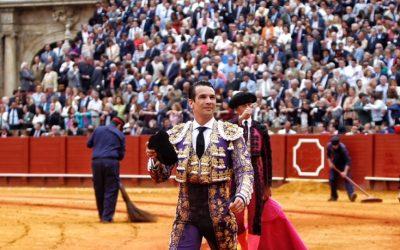 Corrida de toros – Enrique Ponce, José María Manzanares hijo y Ginés Marín