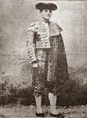 28 de noviembre de 1942: Muere Antonio Moreno 'Moreno de Alcalá'