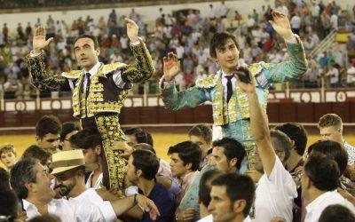 Málaga: 7ª de Feria – Ponce y Roca Rey, clamor y competencia